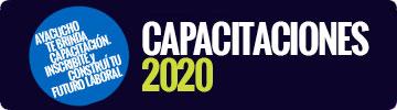 Capacitaciones 2020