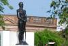 Monumento a San Martín en la Plaza principal